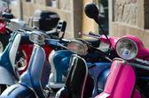 Motosiklet — Stok fotoğraf