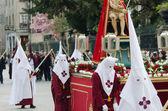 加利西亚复活节 — 图库照片
