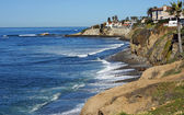 California coastline — Stock Photo