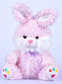 Kaninchen spielzeug — Stockfoto