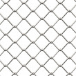 Seamless Chainlink Fence — Stock Photo #29965075