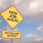 New Job — Stock Photo #32506509