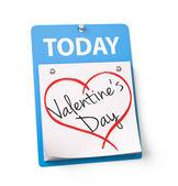Valentine's Day — Foto Stock