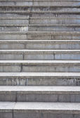 Stairs background — Stock Photo