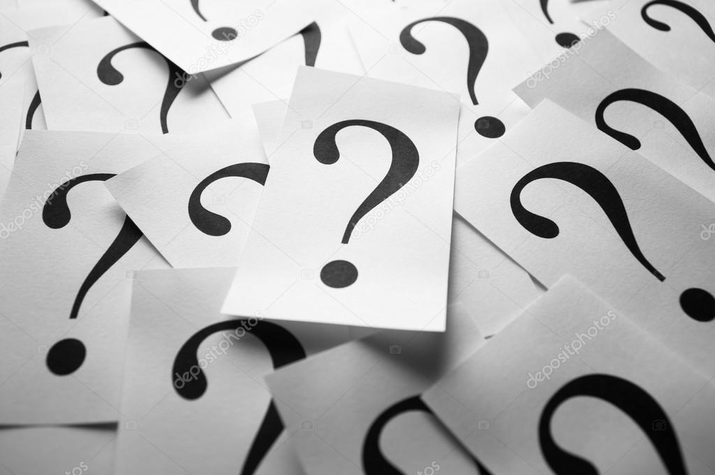Black And White Question Mark Background Question Marks Background