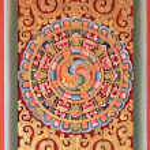 Постер, плакат: Wood carving bhutan culture