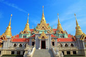 Phra Chedi Pugdee Prakad, Prachuap Khiri Khan Thailand — Stock Photo