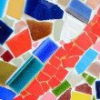 Stock Photo: Colorful Mosaic