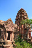 Sukhothai historical park, Thailand — Stock Photo