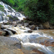 Mae Ya waterfall, Chiang mai Thailand — Stock Photo #28742129