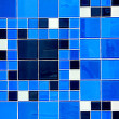 Mosaic pattern background — Stock Photo
