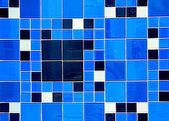 Mosaic pattern background — Stock Photo