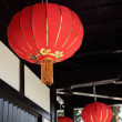 Chinese lantern — Stock Photo #28760207