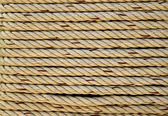 Detail look of ropes texture — Stock Photo