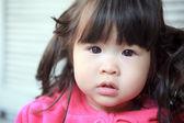 Niña feliz — Foto de Stock