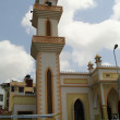 Stock Photo: Mosque in Mombasa 2