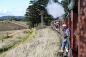 Puffing Billy 3 — Stock Photo