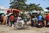 Zanzibar Market 2 — Stock Photo