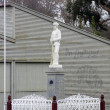 War Memorial at Clunes 2 — Stock Photo