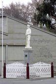 War Memorial at Clunes 2 — Stock Photo