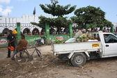 Mombasa Kenya — Photo