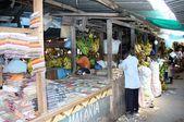 Mombasa Kenia — Stockfoto