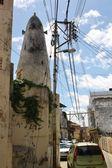 старый город момбаса — Стоковое фото