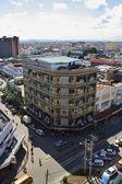 Kenya mombasa de bima torre. — Foto de Stock