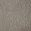 Gray canvas textured background — Stock Photo
