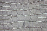 Grey leather pattern. abstract textured background — Stock Photo