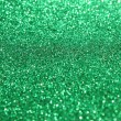 Abstract green glitter lights or Christmas background — Stock Photo #29287299