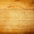 Kitchen wooden cutting board — Stock Photo