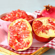 Pomegranate — Stock Photo #32022937