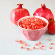 Pomegranate — Stock Photo #32953535