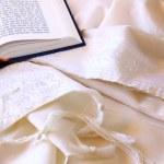 Prayer Shawl — Stock Photo #36482731