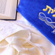 Prayer Shawl — Stock Photo #36482901