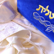 Prayer Shawl — Stock Photo #36482913