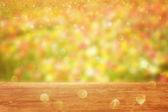 Derma çiçek alan — Stok fotoğraf