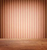 Vintage background with stripe pattern — Stock Photo