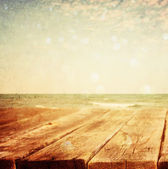 Seascape — Stock Photo