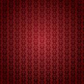 Red wallpaper backdrop — Stock Vector