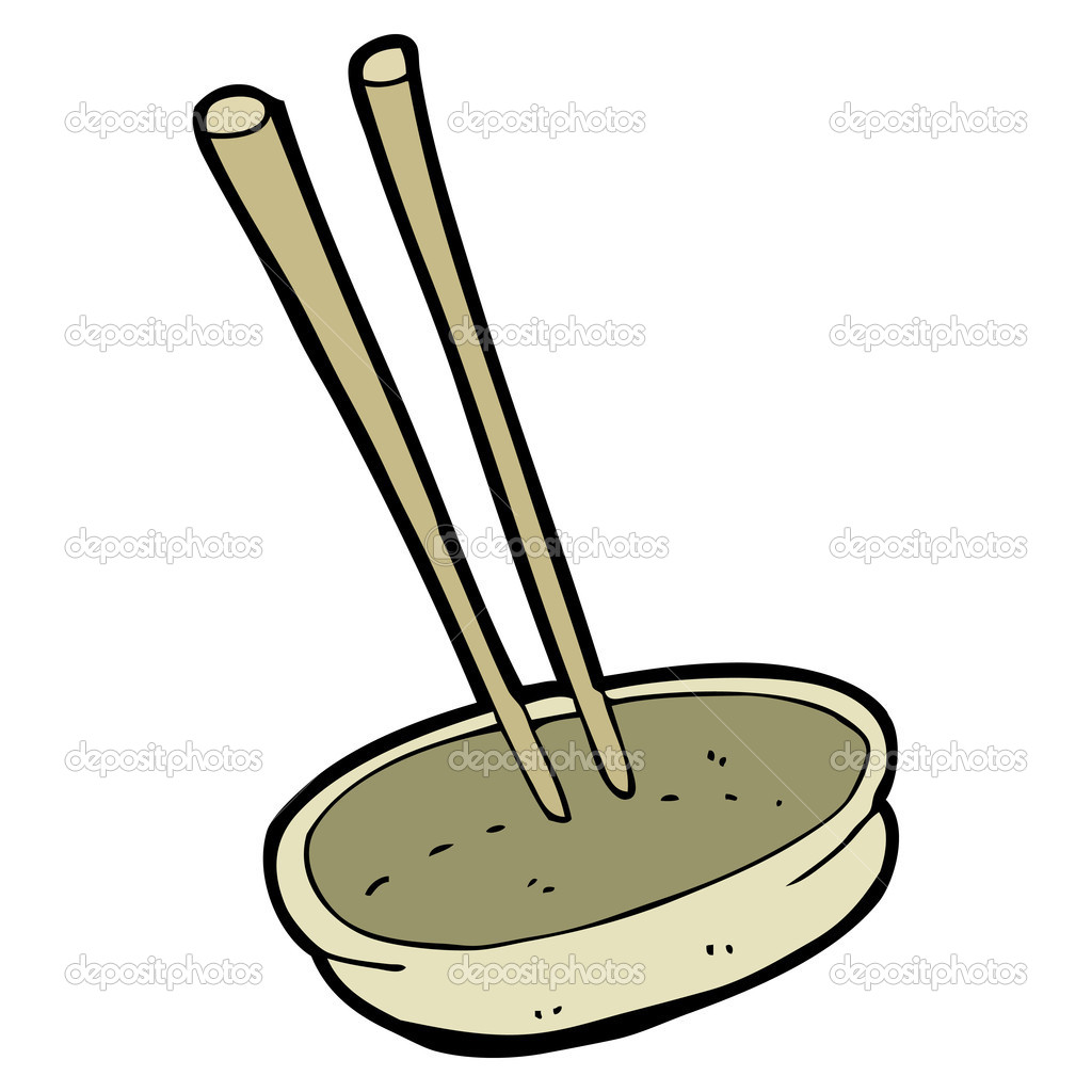 how to draw a noodle bowl