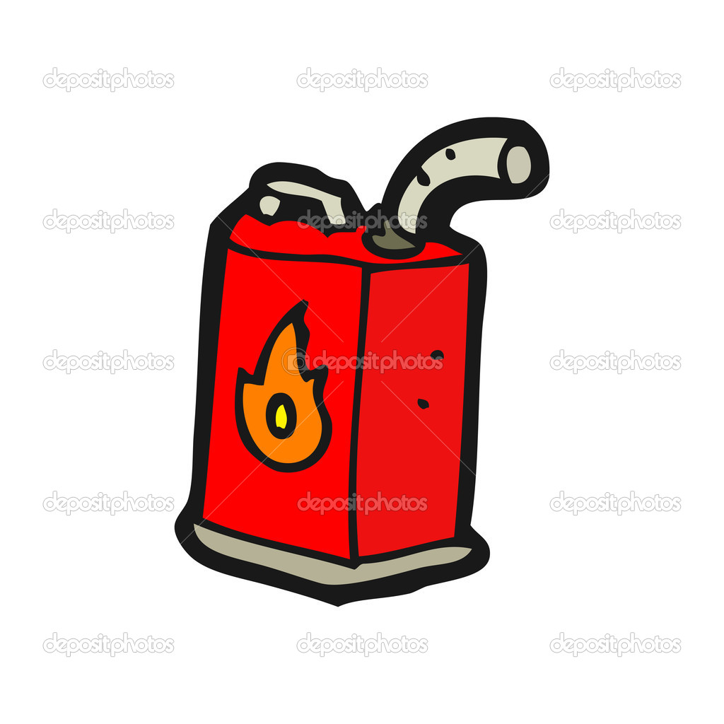 El viaje sobre el diésel la diferencia de la gasolina