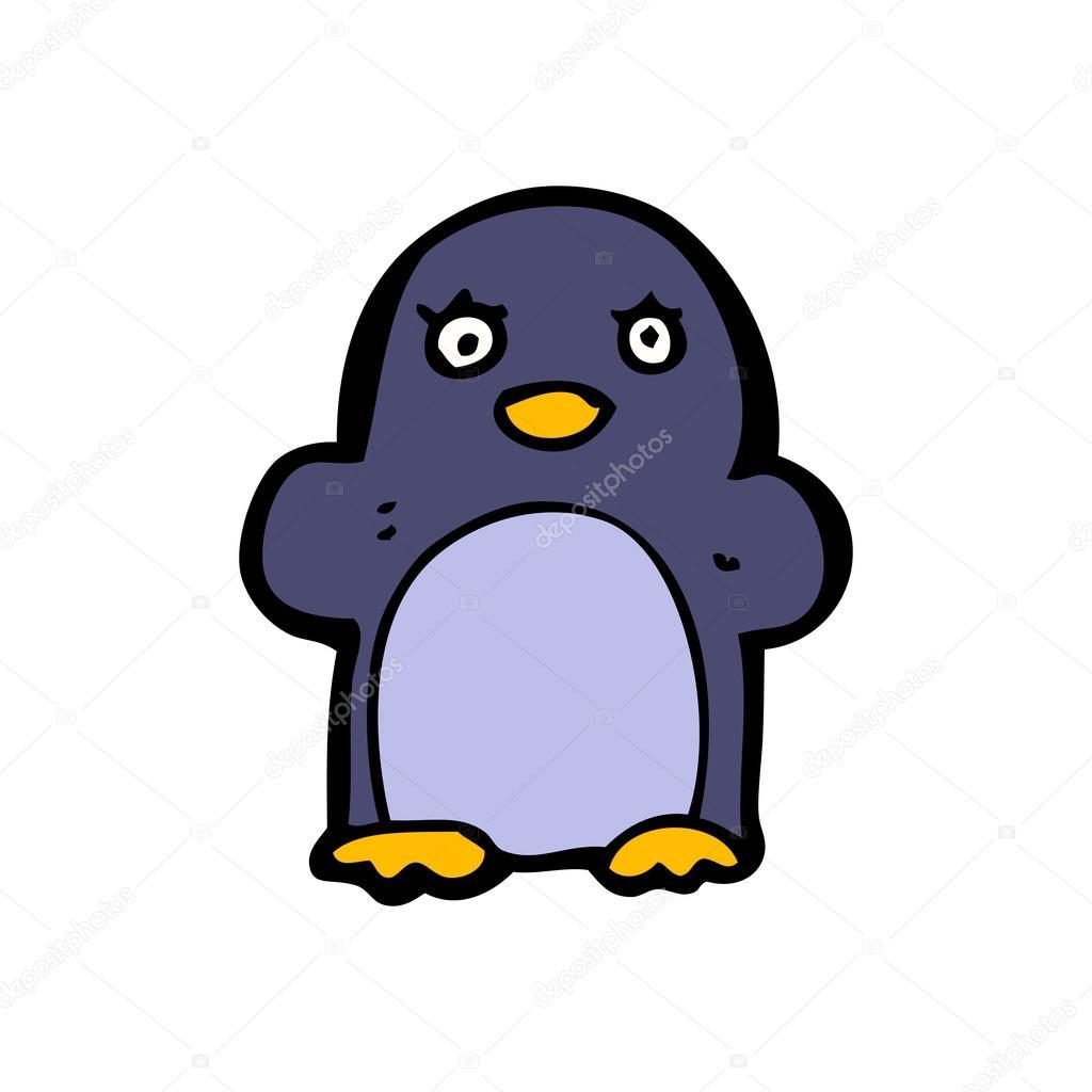 Cute Baby Penguin Animals | Car Interior Design