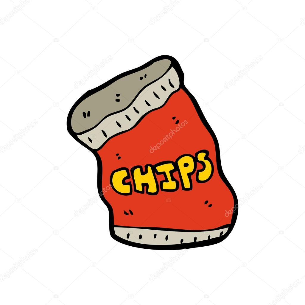 how to close chip bag without clip