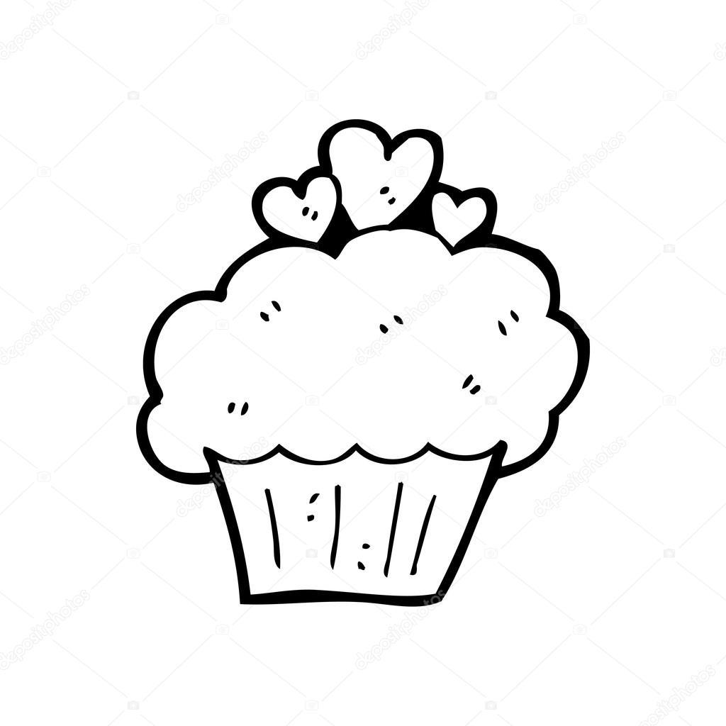 幼儿园简笔画图片大全蛋糕
