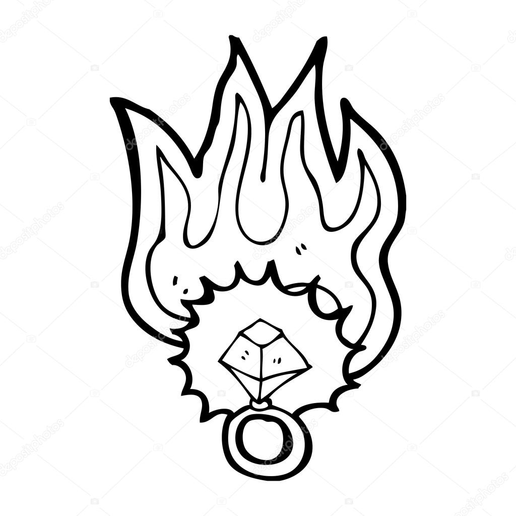 Free Ring Of Fire Coloring Pages