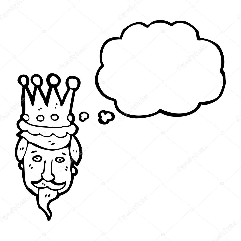 Free Coloring Pages Of King Crown To Draw
