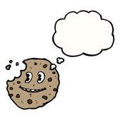 Cookie — Stock Vector