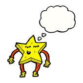 Star — Stock Vector